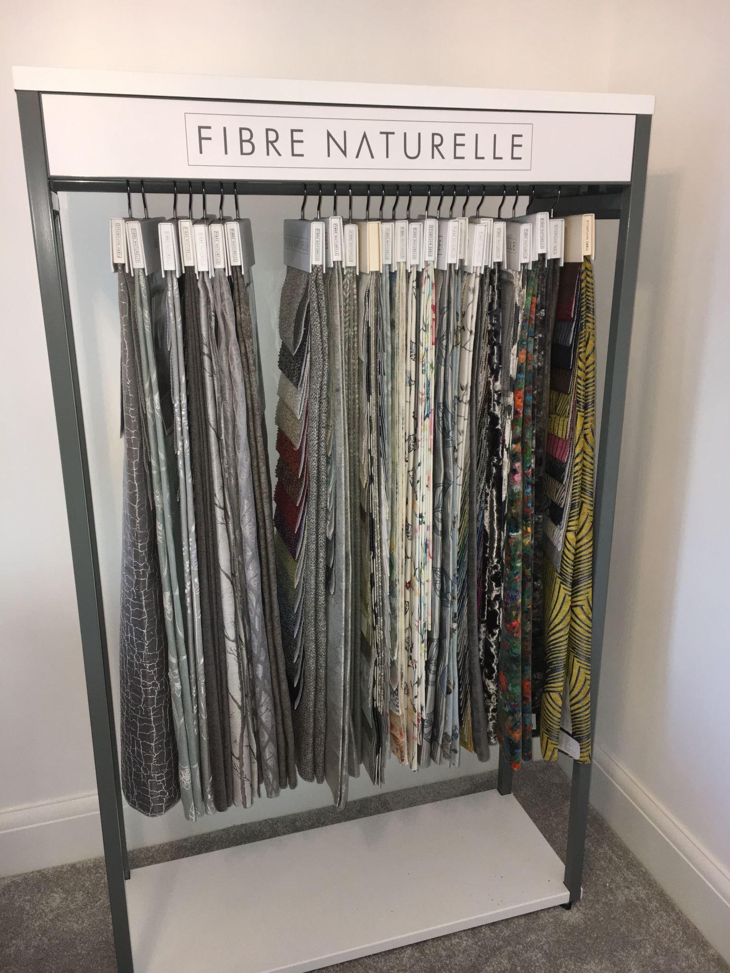 Fibre Naturalle Fabrics